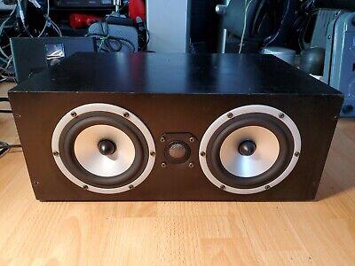 Rare Power Speaker Tandberg Ttc1-01 Natural Audio Module Ll