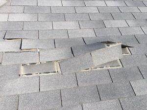 Same day Roof Repair services