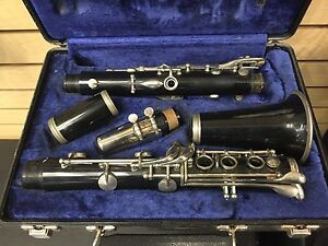 Yamaha clarinet buy or sell woodwind in ontario kijiji for Yamaha beginner clarinet