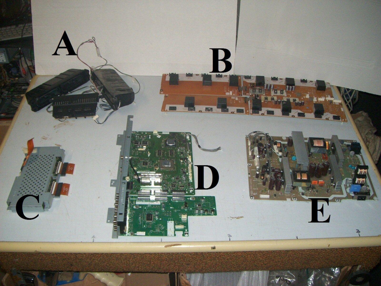 PartsStop 6871L-5606A T-Con Board