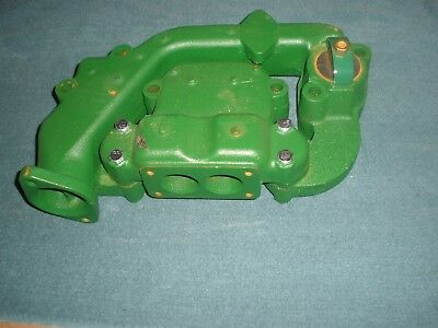 Manifold To Fit John Deere 720-730 Tractor