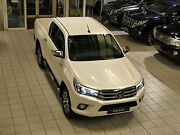 Toyota HILUX 4x4 EXECUTIVE-AUT.-LED-NAV.-STOCK-MOD 2018