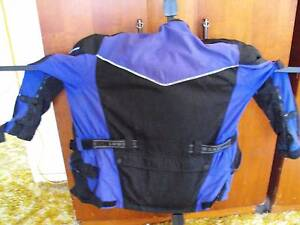 motor bike jacket and pants Tin Can Bay Gympie Area Preview