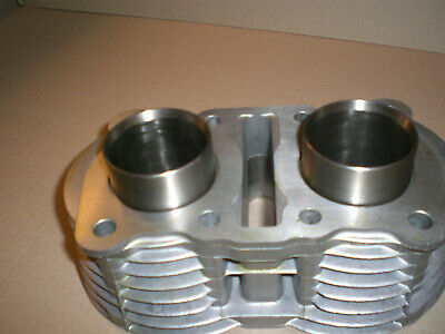 Honda CB 250 G CJ 250T Zylinder neu Original