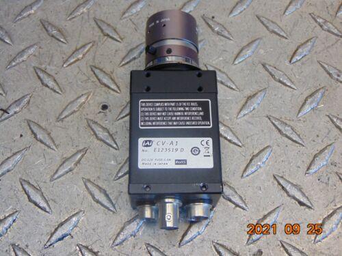IAI CV-A1 CAMERA with PENTAX C1614-M 16mm 1:1.4 LENS