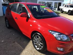 2012 HYUNDAI i30 TROPHY 5 DOOR HATCHBACK REDUCED TO $7990 Fairy Meadow Wollongong Area Preview