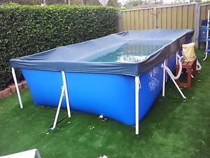 swimming pool St Clair Penrith Area Preview