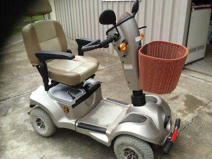 Bolwell mobility scooter