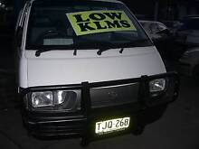 1994 Toyota Townace LOW KMS full serviced and mechinicly checked. Granville Parramatta Area Preview