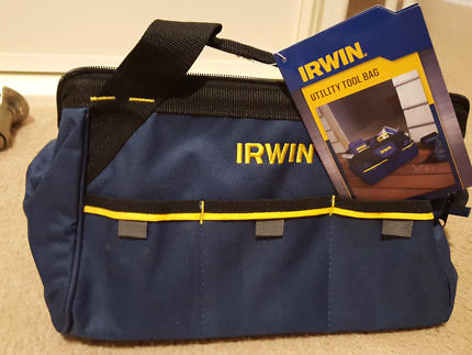 New Tool Bag
