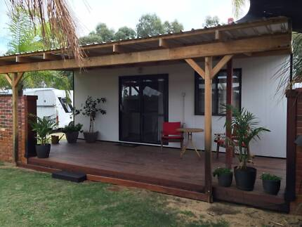 Fully Installed Transportable Granny Flats Malaga Swan Area Preview