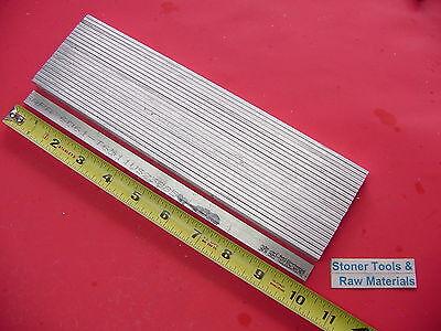 24 Pieces 18 X 12 Aluminum 6061 Flat Bar 10 Long T6511 .125 New Mill Stock