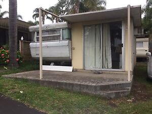Onsite Caravan and Annex Milton/ulladulla Colyton Penrith Area Preview