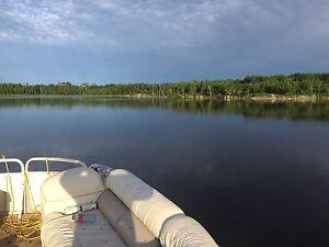 Boat and pontoon rentals