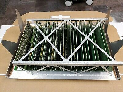 Ge Voluson E6 Beamformer Model Gbf70 Bt12bt13