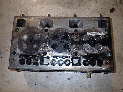 Detroit Diesel 3-53 6v-53 4 Valve Engine Cylinder Head 5135029 Gm 353 6v53