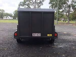 Dual axle trailer (like new) Booral Fraser Coast Preview