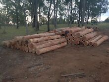 Rural Fencing Timber Grantham Lockyer Valley Preview