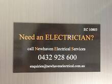 ELECTRICIAN - Newhaven Electrical Services - 0 Canning Vale Canning Area Preview