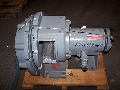 Flowserve 2.5 R091 2.5r091 Cast Iron Centrifugal Slurry Pump