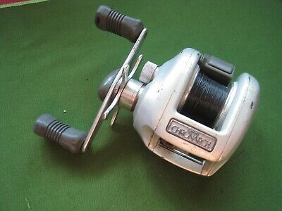Left Hand Shimano Chronarch G CH151HGG 7.1:1 Low Profile Casting Reel
