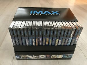 Ultimate IMAX DVD Collection Brand new.