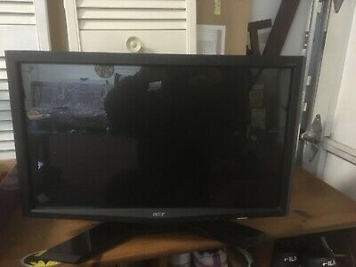 Acer T230h Monitor Touch Screen
