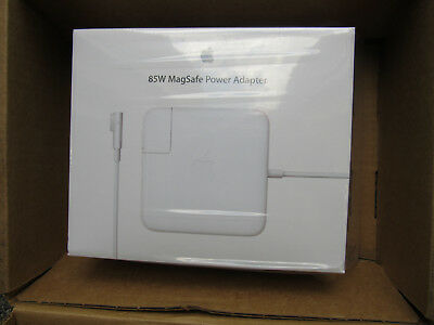 Genuine Apple 85W Magsafe Portable Power Adapter  Macbook Pro -  Charger