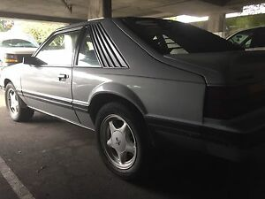 Looking for 8.8 ford foxbody rear end.