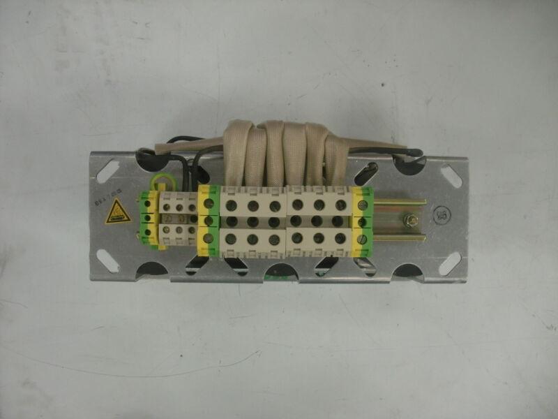 SIEMENS LINE REACTOR 6SL3000-0DE23-6AA0