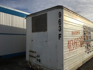 40ft Seacan Shipping Container Reefer