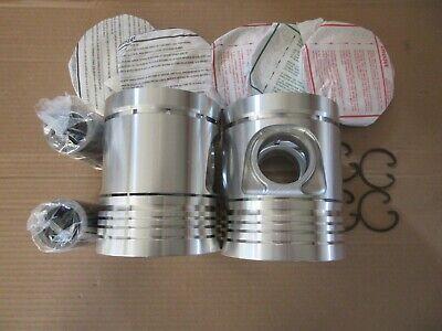 Rebore Kit .125 For John Deere 720 730 Gas