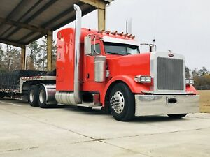 PETERBILT 379   PLATINUM WARRANTY in  (dec / 2019 )