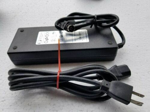 AC Adapter Compatible with XP Power AHM85PS15C2-8 AC/DC Power Supply