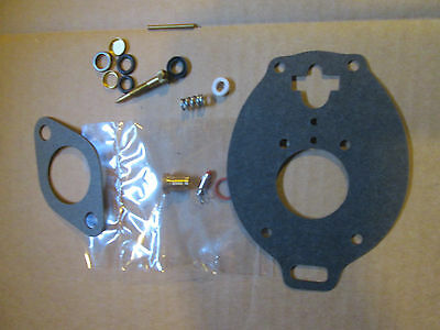 400 700 800 730 830 Late Dc Carb Kit Case Tractor Marvel Schebler