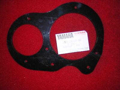 <em>YAMAHA</em> TZ350 FG CLOCK MOUNT GENUINE <em>YAMAHA</em> NEW B68