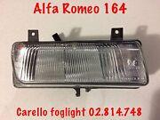 Alfa Romeo 164 right side foglight Cameron Park Lake Macquarie Area Preview