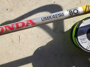 Honda UMK425U Brushcutter Bundarra Uralla Area Preview