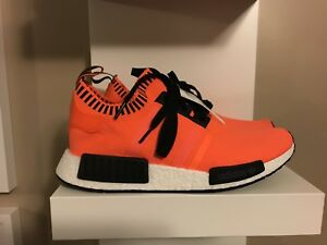 "Adidas nmd pk ""Orange noise"""