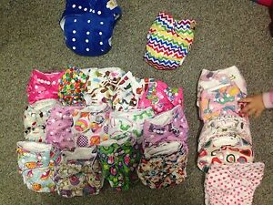 Modern Cloth Nappies Chermside Brisbane North East Preview