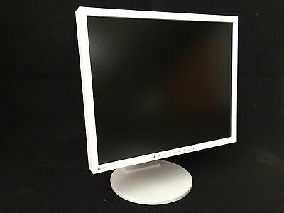 "Eizo FlexScan S1921 19"" Zoll LCD Monitor  Lautsprecher DVI VGA mit MwSt ()"