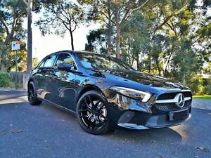 """(A Class) G.MAX Flow Forged 18"""" Wheel and Tyre Package Mitcham Whitehorse Area Preview"""