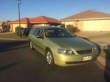 2004 BA Ford Falcon for Sale Raceview Ipswich City Preview