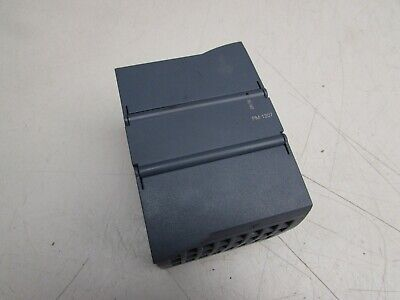 Siemens Logo Power 6ep1332-1sh71 Output 24vdc2.5a Nice Used Takeout Moffer