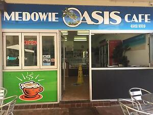 Cafe/Takeaway Medowie Port Stephens Area Preview
