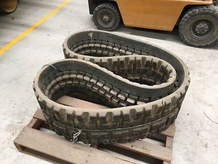 Hitachi  5 ton excavator ZAXIS 50- U Spare Track