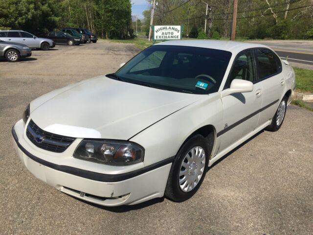 Imagen 1 de Chevrolet Impala 3.8L…