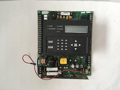 Gamewell Fci Flex 410 Fire Alarm Control Panel Gwf Board Only
