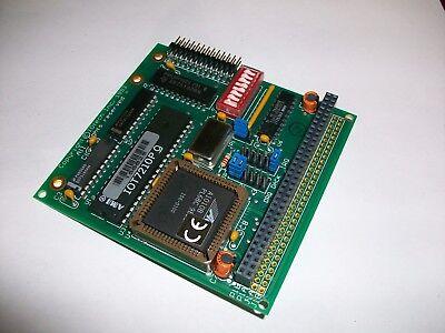 Io Tech  206-4000  Rev C  Board  Module