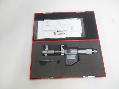 Spi 13-578-0 2-3 Range .00005 Resolution Electronic Inside Tubular Micrometer
